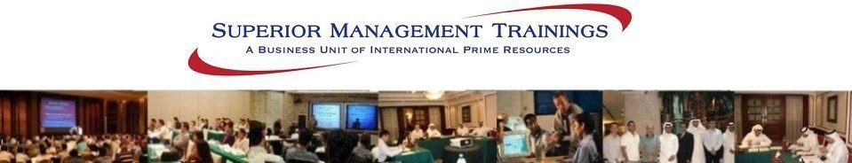 Leadership & Management Training in Doha - Qatar